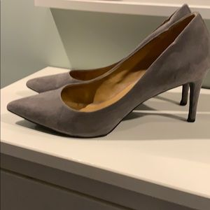 14th & Union Maty Pointed Toe Pump - Size 12